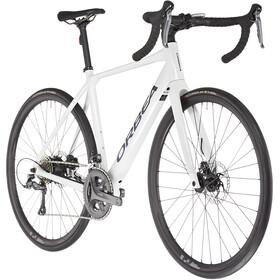 Orbea Gain D50 white/grey